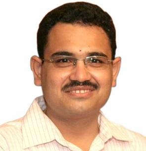 Mr. Anil Shenoy
