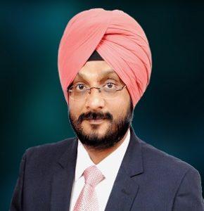 Colonel Inderjeet Singh, Speaker SPOT Forum