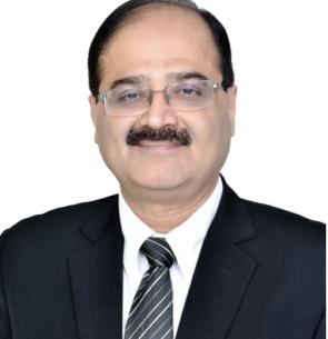 Mr. Kaushik Barai