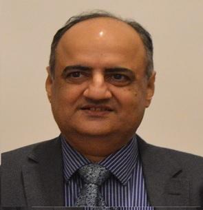 Mr. Ashwin Chaudhary