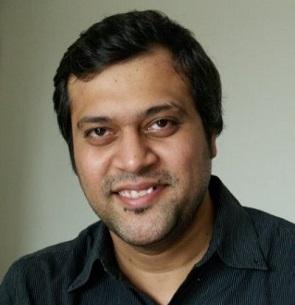 Mr. Shariq Plasticwala