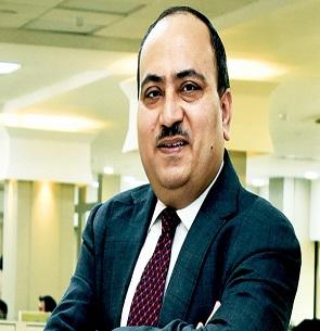 Mr. Shiv Kumar Bhasin