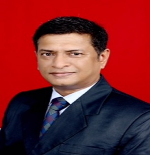 Mr. Vimal Fernandes