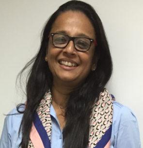 Ms. Jaya Janardanan