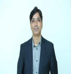 Rajesh Shewani is a speaker at SPOT Forum 2017