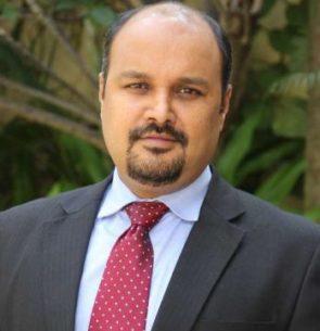 Mr. Shivakumar Sriraman