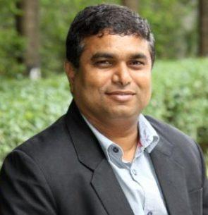 Mr. Rajendra Bhalerao