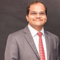 Mr. Ansuman Behera