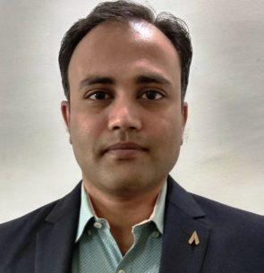Mr. Rajendra Sankhlecha